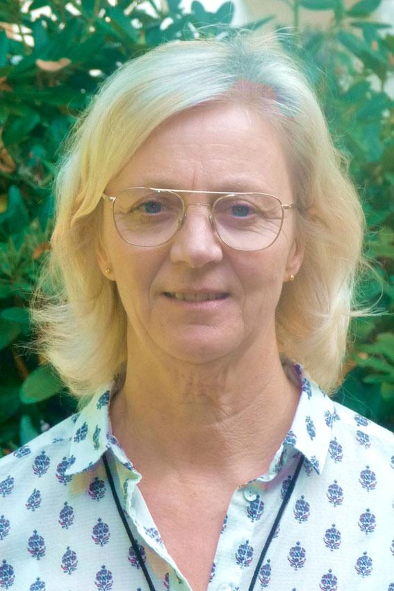 Annette Siemers
