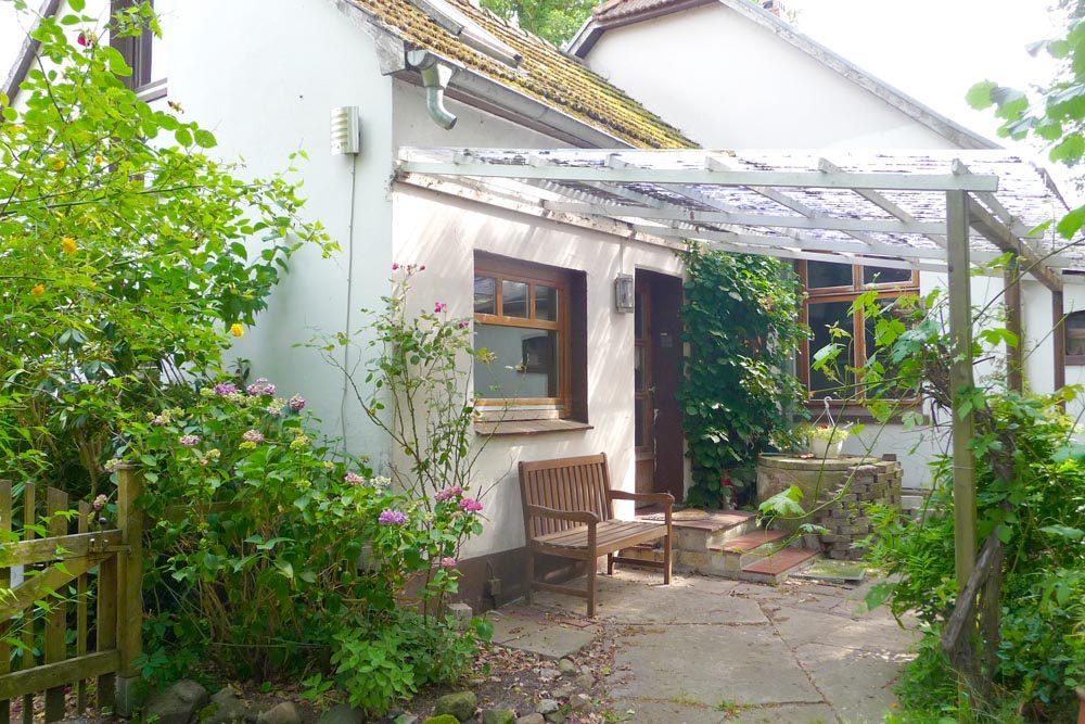 Haus im Dornröschenschlaf Hude