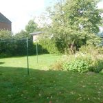 Einfamilienhaus Delmenhorst-Adelheide Garten