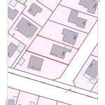 Einfamilienhaus Delmenhorst-Adelheide Liegenschaftskarte
