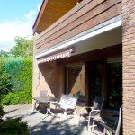 Einfamilienhaus Delmenhorst-Adelheide Terrasse