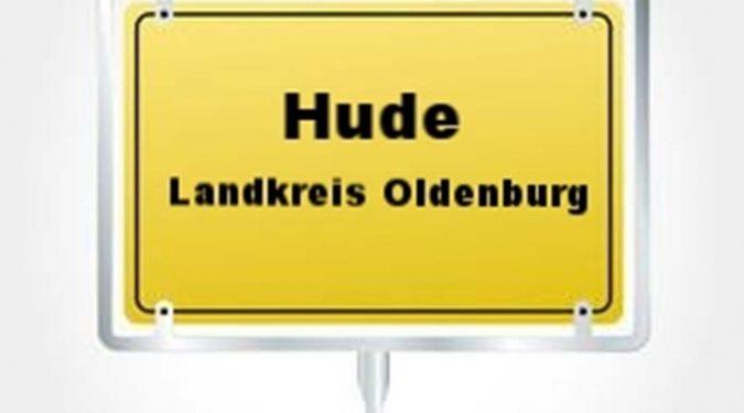 Hude-Landkreis-Oldenburg