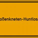 Großenkneten-Huntlosen