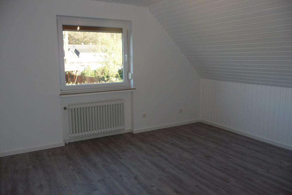 Schlafzimmer 2 (Obergeschoss)