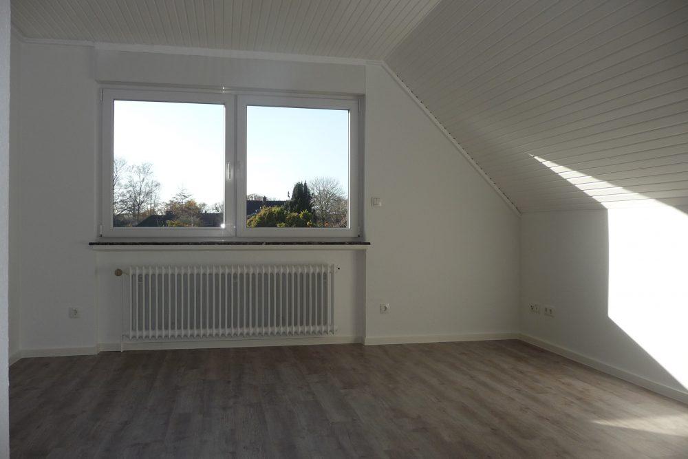 Schlafzimmer 1 (Obergeschoss)